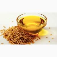 Продам льняное масло