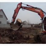 Корчевание пней Киев и Киевская область