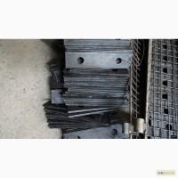 Производим молотки для дробилок
