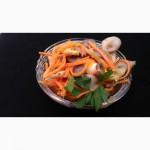 Продаем салаты по-корейски