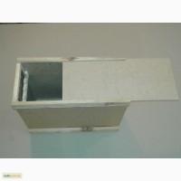 Ящик для перевозки пчел на 4 рамки, дадан