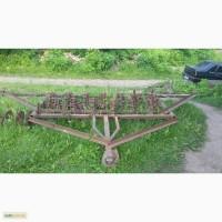 Продам каток полевой кольчато-шпоровый ККШ-6