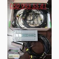 Система контроля на пропашную сеялку. Контроль высева на сеялку СУПН, или УПС
