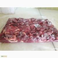 Продам ГОСТовскую без воды говядину замороженную блочную второго сорта качество экспорт