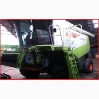 Продам Комбайн CLAAS Lexion 580, 2005р. Розпродаж! Торг