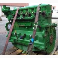 Мотор на трактор John Deere 6630, 6830, 6930, 7730