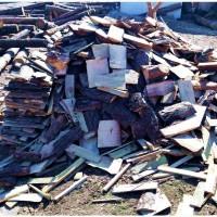 Продам дрова, обрезки, горбыль