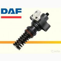 Ремонт ПЛД секций и форсунок DAF евро 5 (ДАФ евро 5)