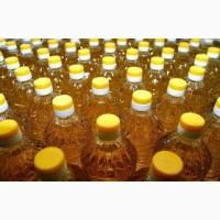 Куплю масло подсолнечное рафинированое 20 л