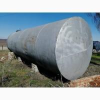 Резервуар, бочка, цистерна, ёмкость металлическая и др