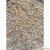 Отходы кукурузы 1 кат.Просроченный посев.мат