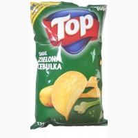 Продам Чіпси Топ 150 грам