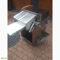 Шкуросъемная машина weber asb 600/2 восстановленная