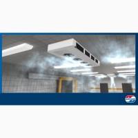 Потолочные воздухоохладители GUNTNER