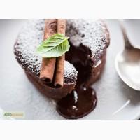 Фондан десерт