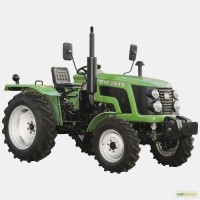 Купить трактор DW 404 X