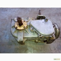 Продам реверс-редуктор (1-62) от дождевалки ДКШ-64 Волжанка, привод от бензопил Дружба-4