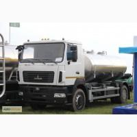 Продам новий молоковоз АЦИП-9 на шасі МАЗ