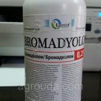 Бромадиалон, 0, 25 %, 1 л 300 грн
