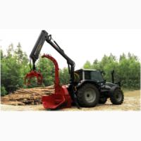 Измельчитель древесины серии FARMI 381