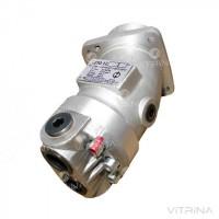 Гидромотор аксиально-поршневой 210.12.01 | шпоночный вал, реверс