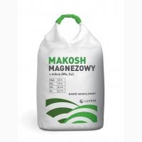 Продам мінеральне добриво МАКОШ Магній + Марганець + Мідь, Польща