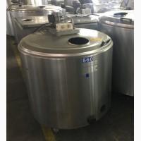 Продам охладитель молока Alfa Laval 430