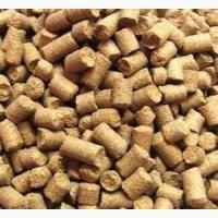 Продам отруби пшеничные гранулированные