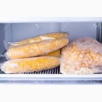 Купуємо качани цукрової кукурудзи для заморозки, стабільна висока ціна