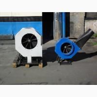 Вентилятор пневмотранспорт