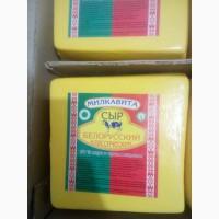 Сыр Белорусский