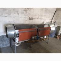 Сепаратор биогумуса