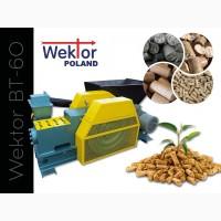 Продаем оборудования для брикетирования