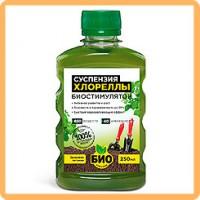 Био-комплекс хлорелла 5л для комнатных растений