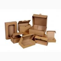 Продам гофролоток, ящик, картон