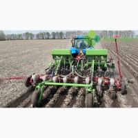 Агрегат полосовой обаботки почвы Strip-Till STAR TRACK