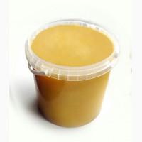 Мед забрусный из разнотравья (цветочный)