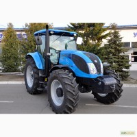 ���������� ���� �� Landini Landpower 125