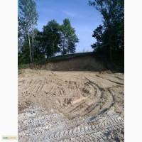 Планировка участка, планировка участка под строительство, расчистка участков
