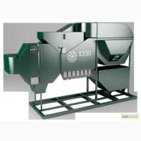 Сепаратор зерновой ИСМ 10-- очистка, калибровка
