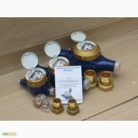 Счетчик воды Sеnsus 420 Ду-15-40 Мокроход