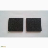 Пластины графитовые (композитные) 45х50х5 мм для доильного аппарата Буренка, Доярочка