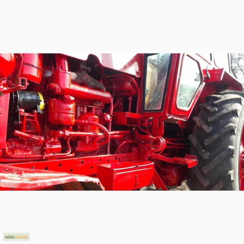 Тракторы и сельхозтехника ЮМЗ 6Л в Приморском крае. Купить.