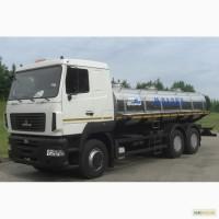 Продам новий молоковоз АЦИП-12 на шасі МАЗ