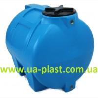 Емкость для воды горизонтальная G-150 л Киев
