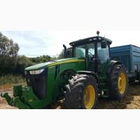 Трактор John Deere 8310 R 2014 года