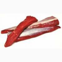 ООО «Амтек Трейд» предлагает замороженную говядину