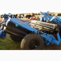 Каток КЗК-6.04 для поверхностной обработки почвы