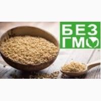 Соєвий текстурат Без ГМО