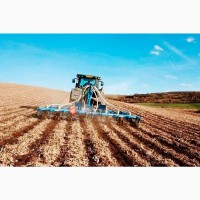 Предлагаем услуги по обработке грунта